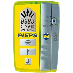 Detector de víctimas Pieps Dsp