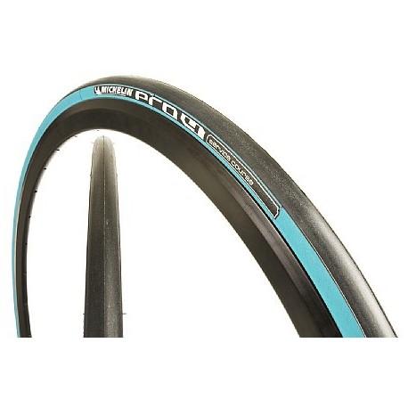 Cubierta Michelin Pro 4 Race Azul