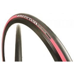 Cubierta Michelin Pro 4 Race Rosa