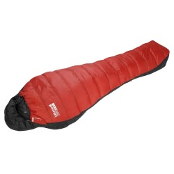 Saco de dormir Lafuma Warm N Light 600