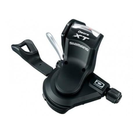 Mandos Shimano Deore XT SLM770 10V