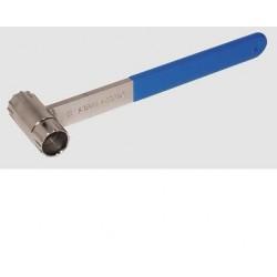 Extractor de Cassette Cyclus para Campagnolo y Shimano