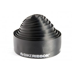 Cinta de manillar Bike Ribbon Alloy Negra
