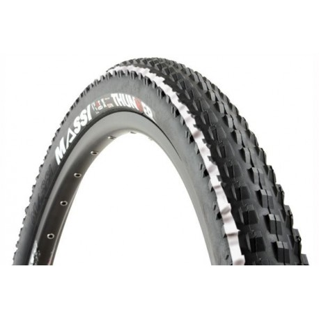Cubierta BTT Massi Thunder flexible 26X2.00