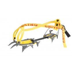 Crampones Grivel Air Tech New-Matic