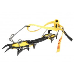 Crampones Grivel Air Tech Cramp-O-Matic (Automáticos)