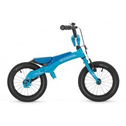 Bici de Niño SmartBikes Smart Trail 14 Azul Sin Kit de pedales