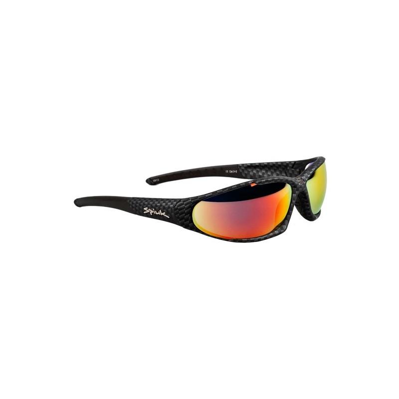 Gafas Bici | Gafas Spiuk | Spiuk Sonic Carbono - Tankasports.com