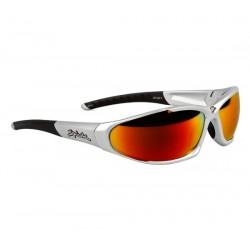 Gafas Spiuk Sonic II - Blancas Cristal naranja