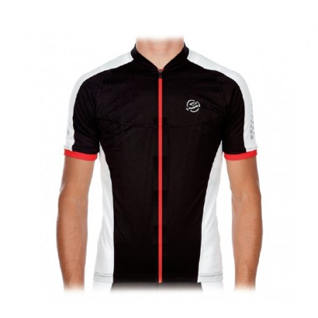Maillot Spiuk Race Men Jersey Negro