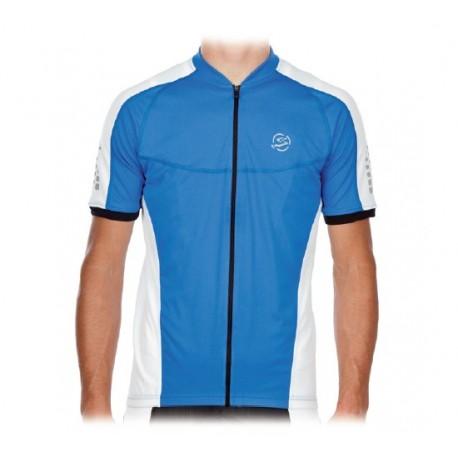 Maillot Spiuk Race Men Jersey Azul