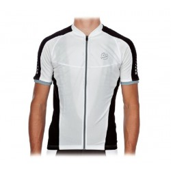 Maillot Spiuk Race Men Jersey Blanco