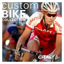 Equipación ciclismo personalizada
