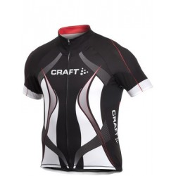Maillot Craft Performance Tour Manga Corta