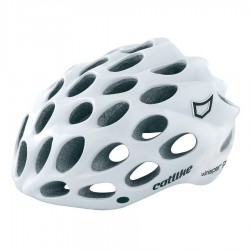 Casco Catlike Whisper Blanco