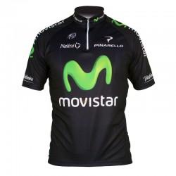 Maillot Nalini del equipo profesional Movistar Team