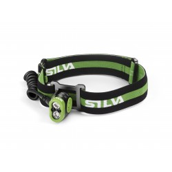 Frontal Silva Runner 550 lumen