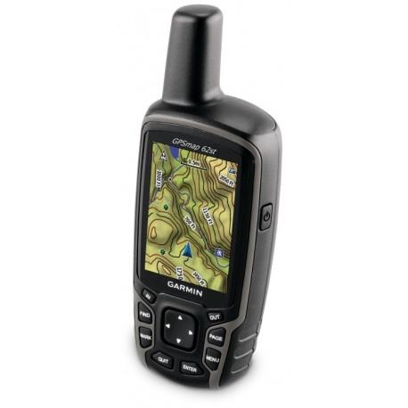 GPS Garmin GPSmap 62ST