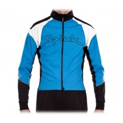 Chaqueta Spiuk Team men jacket 2014 Azul