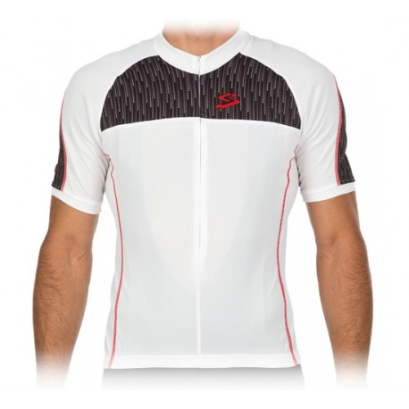 Maillot Spiuk Race Men 2014 frontal