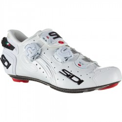 Zapatillas Sidi Wire Carbon Blanco