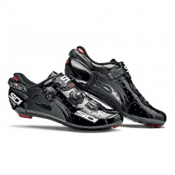 Zapatillas Sidi Wire Carbon Negro