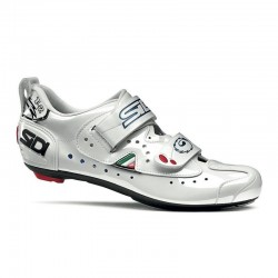 Zapatillas Sidi T2 Triathlon Blanco