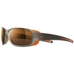 Gafas Julbo Montebianco Camaleon Titanio / Naranja