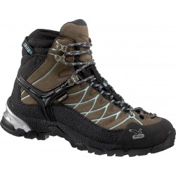 Botas Salewa Alp Trainer Woman