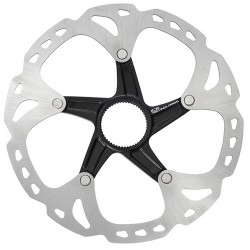Disco de freno Shimano XT RT81 160 mm