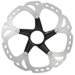 Disco de freno Shimano XT RT81 160 mm
