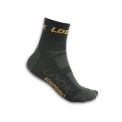 Calcetines Look Cool Max Summer Ankle Negro