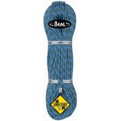 Cuerda Beal Cobra II 8.6 de 50 metros DCVR Unicore azul