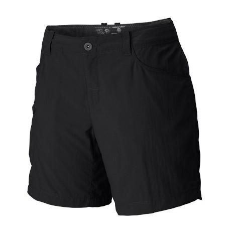 Pantalon corto de montaña Mountain Hardwear Petralla Pant