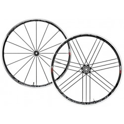 Juego de Ruedas Campagnolo Shamal Ultra 2-Way Fit DARK Tubeless 2014