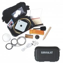 Kit de supervivencia completo Foraventure