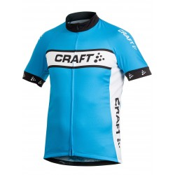 Maillot Craft Logo