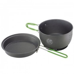 Cocina camping Optimus of Sweden Terra Lite He