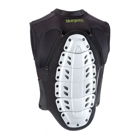 Peto protector Bluegrass Gizzly D30 Adult Articulado