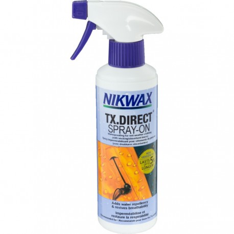 Impermeabilizador Nikwax TX.Direct