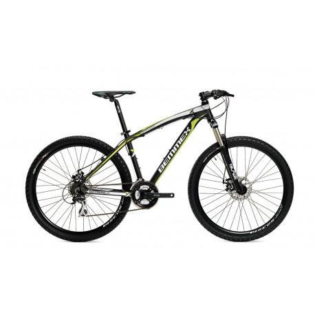 "Bicicleta Bemmex LSD1 Disk 27.5"" BTT"