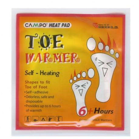 Calentador de pies Altus