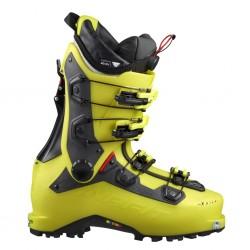 Botas de esqui Dynafit Khion amarilla