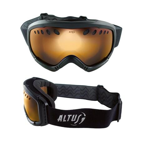 Máscara de esquí Altus Glan