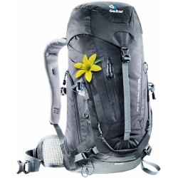 Mochila Deuter ACT Trail 20 SL verde