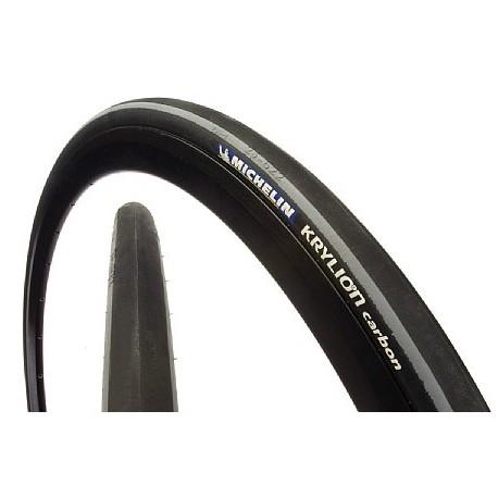 Cubierta Michelin Krylion Carbon 700x23 Gris
