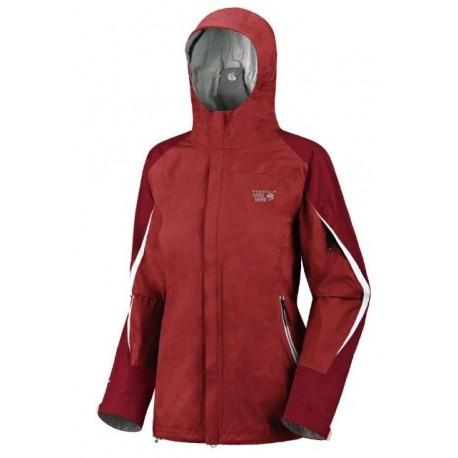 Chaqueta Mountain Hardwear Women's Stretch Cohesion™ Jacket