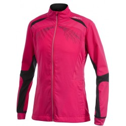 Chaqueta Craft Performance Run Woman