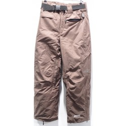 Pantalon de esqui Inesca Seatel - Parte delantera