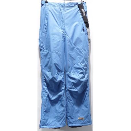 Pantalon de esqui Inesca Gizo - Parte delantera